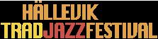 Jazz i Hällevik Logotyp