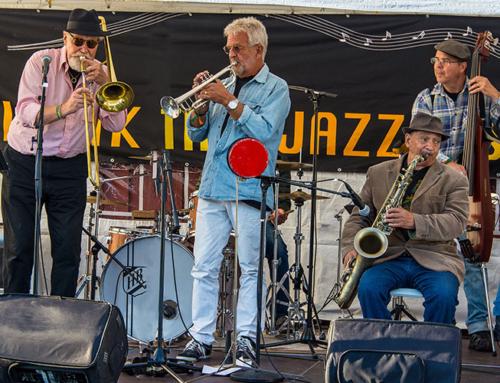 Örlycke Jazzmen